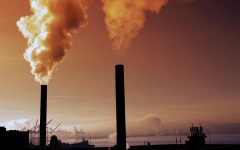 Climate change: Is it an issue?