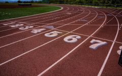 Back to the Track (and Field)